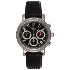 Chopard Stainless Steel 1000 Miglia Chronograph Automatic Wristwatch ref 8331