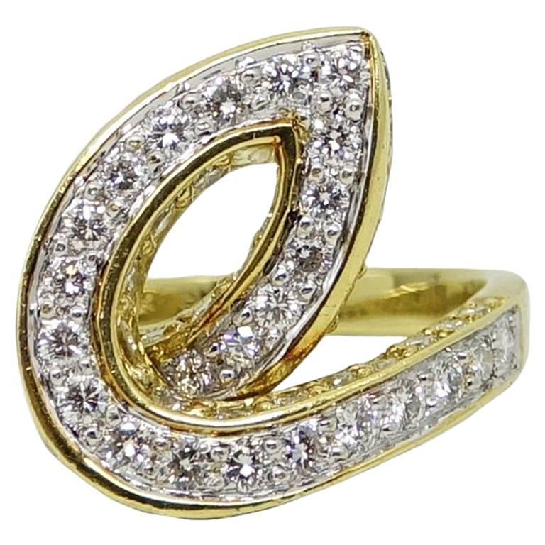 Lavin 3.00 Carat Diamond Ring
