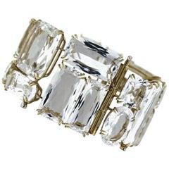 H. Stern Cobblestone Set Earrings, Bracelet, and Ring