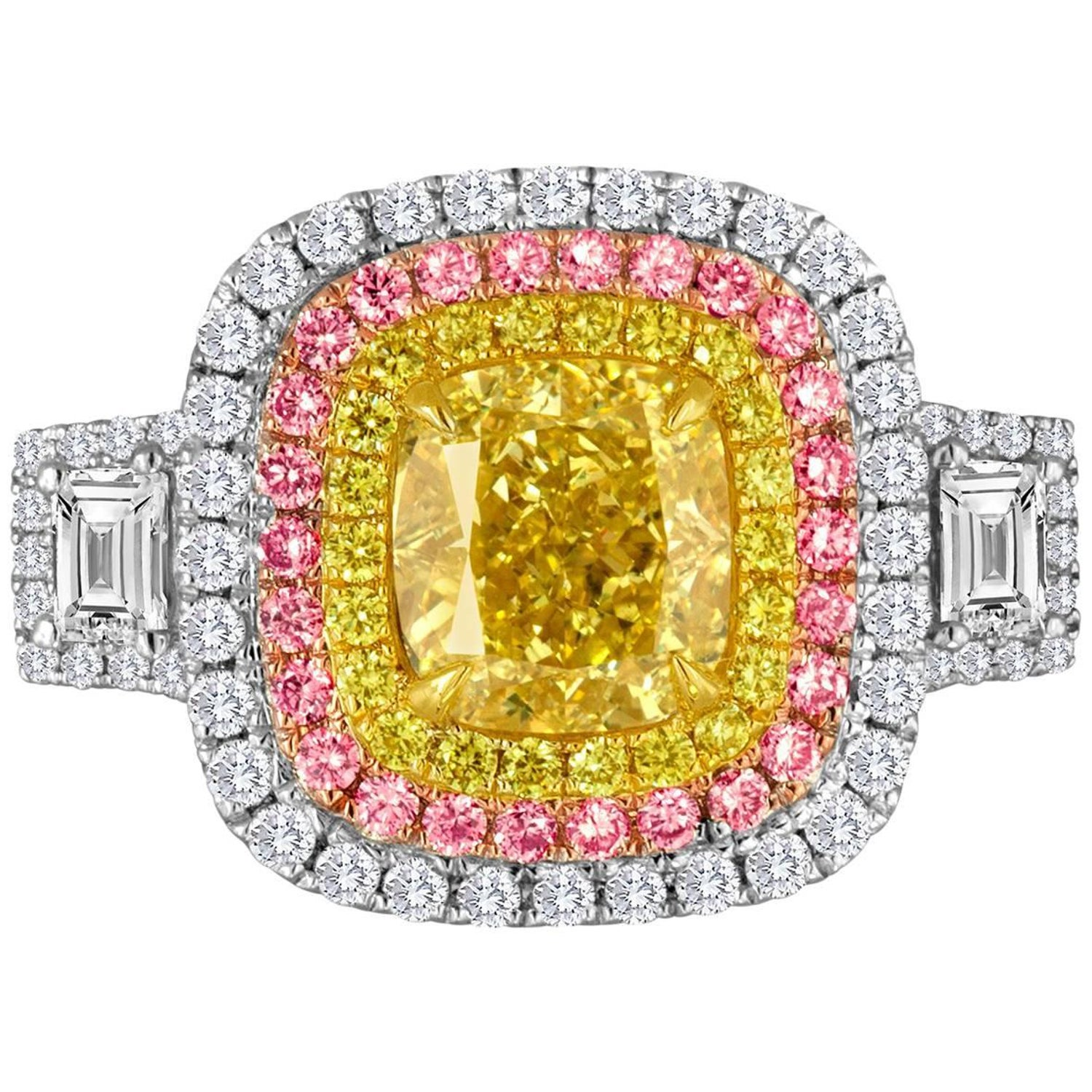 fancy rings ajax of round natural argyle pink vs ring light diamond engagement lovely awesome