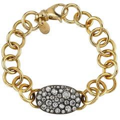 Cobblestone Club Bracelet