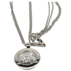 Chopard Happy Spirit Necklace