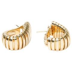 Bulgari, Tubogas Earrings