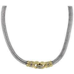 Alwand Vahan Diamond Necklace