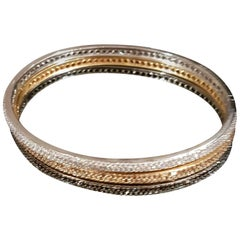 Three Stunning Diamond Bracelets by Pascal 'Annoushka'
