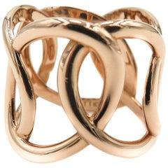 Hiroko Rose Gold Ring