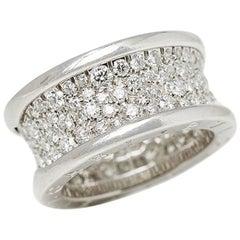 Bulgari Diamond B.Zero 1 Ring