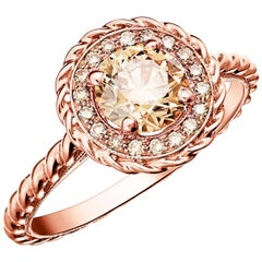 Louise Rope Ring