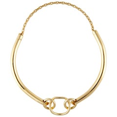 Tiffany & Co. 18 Karat Necklace