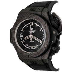 Hublot Oceanographic 4000 King Power Automatic Wristwatch