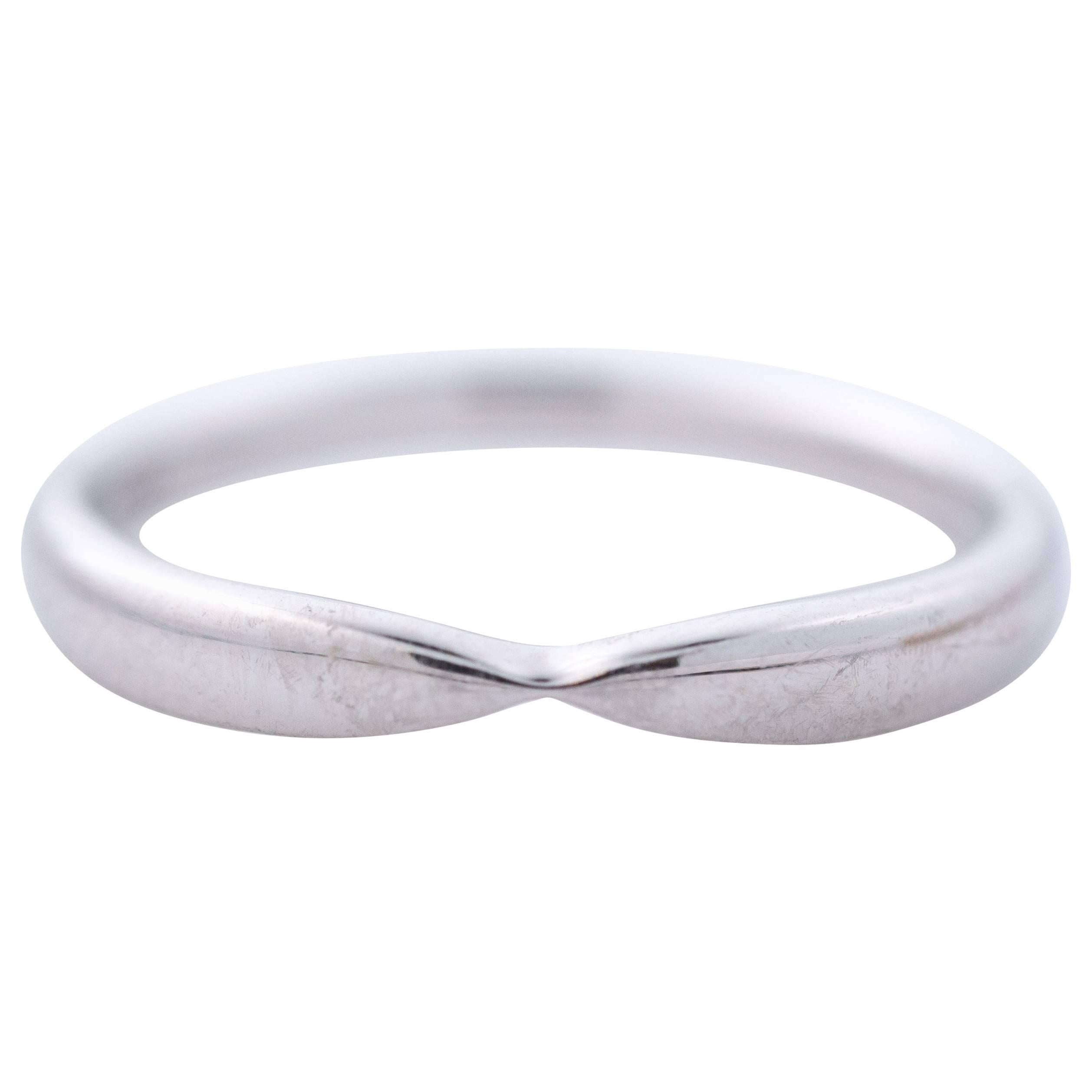 eternity weeding ring bands rings band low fit thin classic wedding singapore platinum comfort dome