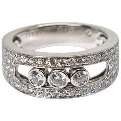 Messika Move Diamond Ring