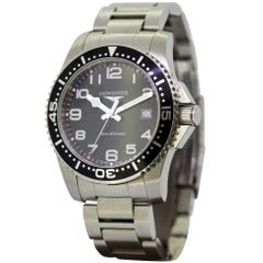 Longines Hydro Conquest, Quartz Men's Wristwatch