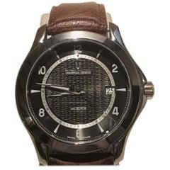 Universal Geneve Microrotor Wristwatch