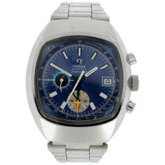 Omega Stainless Steel Seamaster Jedi Wristwatch, 1972