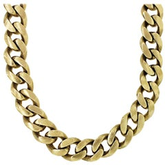 Cuban Link Heavy Chain