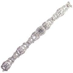 Art Deco Antique Bracelet