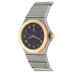 Concord Stainless Steel Mariner Quartz Wristwatch Ref 15.78.110