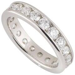 Full Eternity Diamond Ring 2.00ct