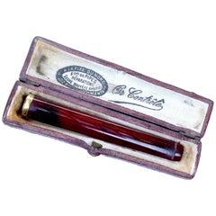Stylish French Vintage Cigarette Holder