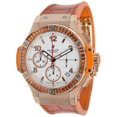 Hublot Big Bang Tutti Frutti 341.PO.2010.LR.1906 Watch in Rose Gold