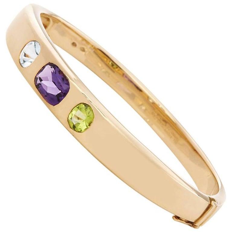 Chanel Baroque Bracelet