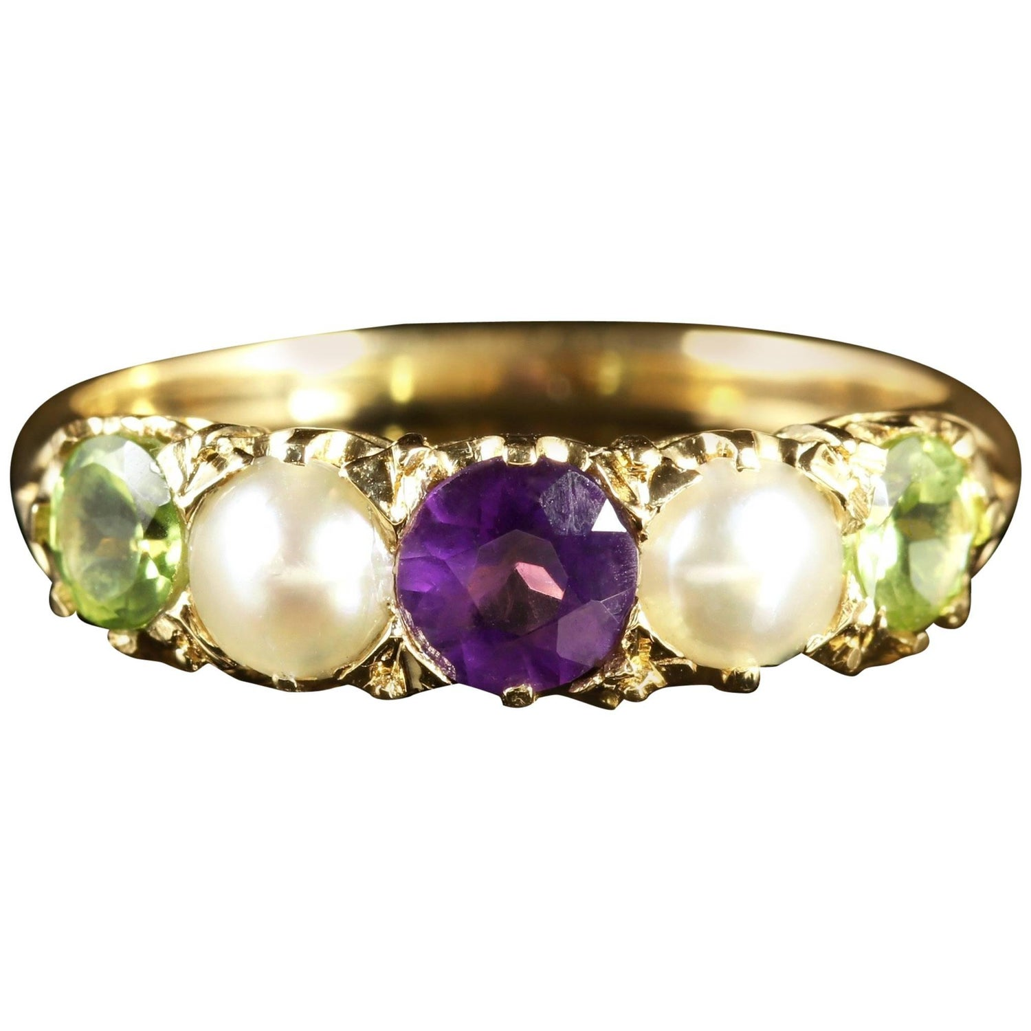 early 1900s rings 383 for sale at 1stdibs