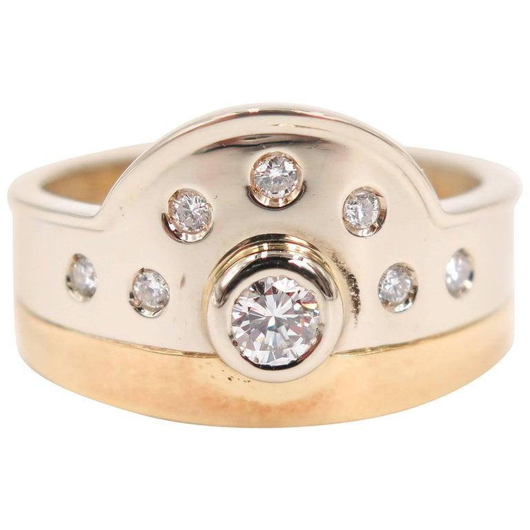 Malindi Ring by Manfredi