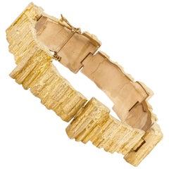 14 Karat Lapponia Bracelet