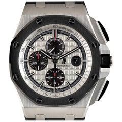 Audemars Piguet Royal Oak Offshore Steel 26400SO.OO.A002CA.01 Automatic Watch