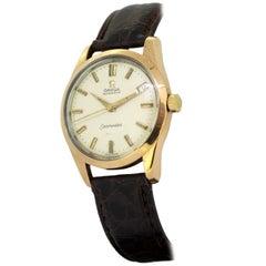 Omega Seamaster, Automatic Wristwatch, 1960s