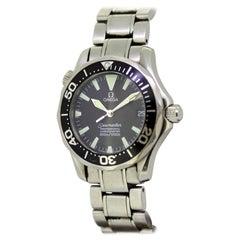 Omega Seamaster, Automatic Chronometer, 1990s
