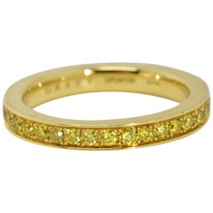 Graff Diamond Eternity Ring