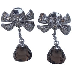 Pomellato Forever Topaz Earrings