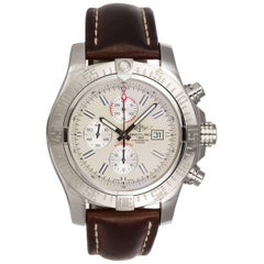 Breitling Men's Super Avenger II Automatic Chronograph Watch A13371