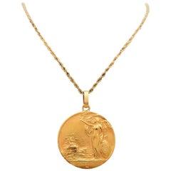 Italian Medal of Honor 1st Degree