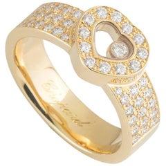 Chopard Happy Diamonds Ring