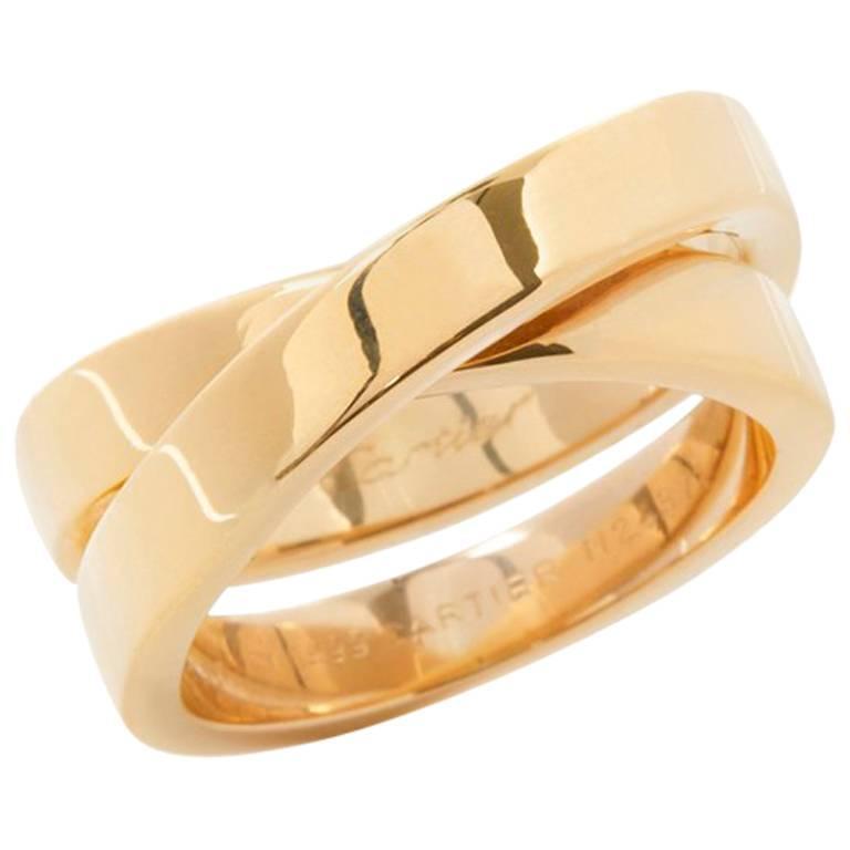 Cartier Paris Nouvelle Vague Ring