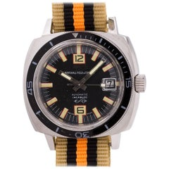 Marshal Fields Diver's Automatic, circa 1960s