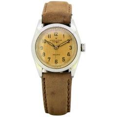 Rolex Oyster Royal Manual Winding Wristwatch, circa 1940s