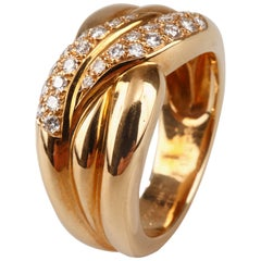 Mauboussin Diamonds Ring