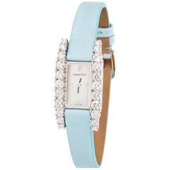 Audemars Piguet Dress Women's Watch in White Gold