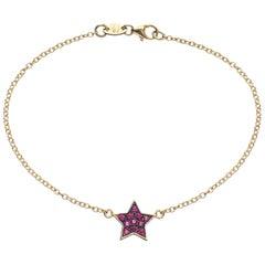 Stella Chain Bracelet