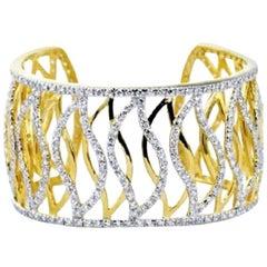 Sterling Silver Fabulous Bracelet