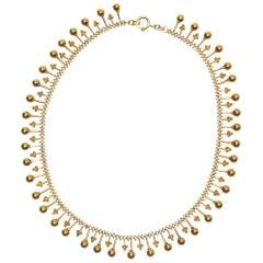 1960-1969 Chain Necklaces
