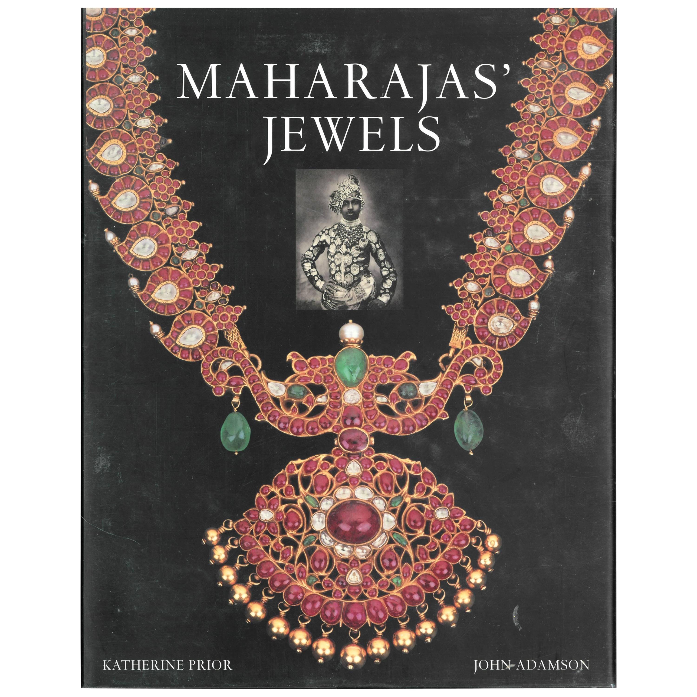 Maharaja's Jewels 'Book'