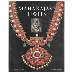 Maharaja's Jewels 'Book'