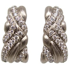 Naomi Sarna Keystone Earrings