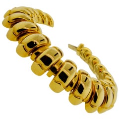 Bulgari Large Link Bracelet