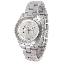 Chanel H3401 Women's Watch in Titanium